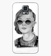 Serendipität Hülle & Klebefolie für Samsung Galaxy