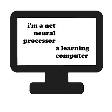 A Net Neural Processor by pharaohhaley