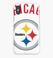 chicago stealers logo iPhone Case