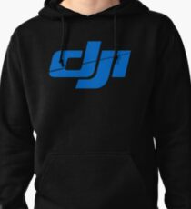 Dji -future is possible- Pullover Hoodie