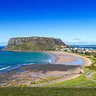 Stanley Tasmania by Keith G. Hawley