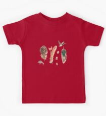 Feathered Friends Kids Clothes