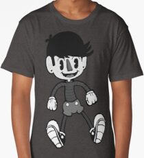 Retro Boy Long T-Shirt
