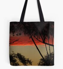 """Rippled"" Tote Bag"