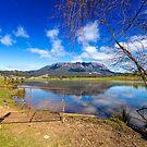 Mt Roland by Keith G. Hawley