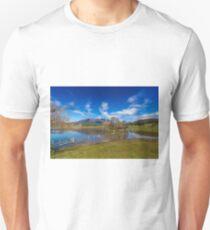 Mount Roland 2 T-Shirt