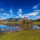 Mount Roland 2 by Keith G. Hawley