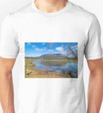 Mount Roland 3 T-Shirt