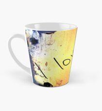 I love you! Tall Mug
