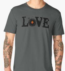 Love Vinyl Records Men's Premium T-Shirt