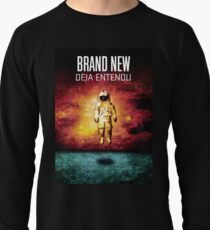 Brand New - Deja Entendu Lightweight Sweatshirt