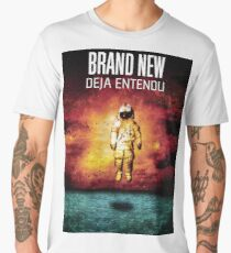 Brand New - Deja Entendu Men's Premium T-Shirt