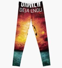 Ganz neu - Deja Entendu Leggings