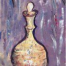 Bottled Tears by SusanEWard