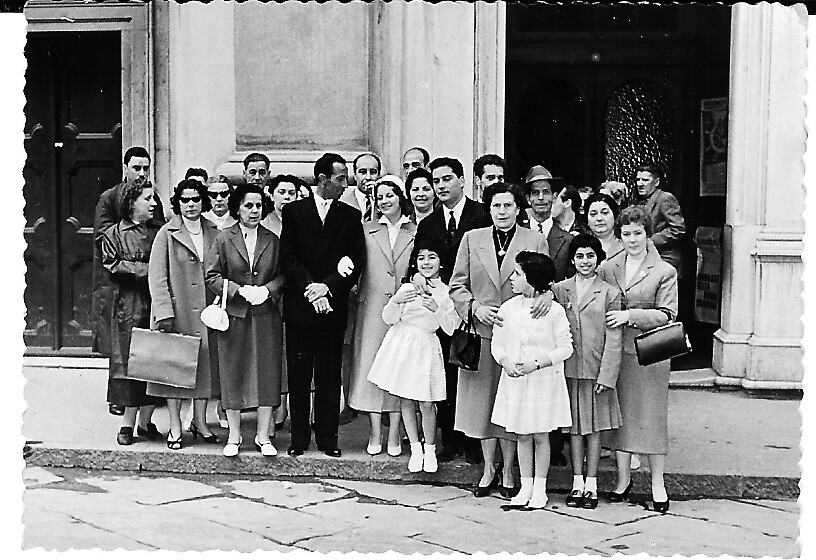 Family by bigjoerosa