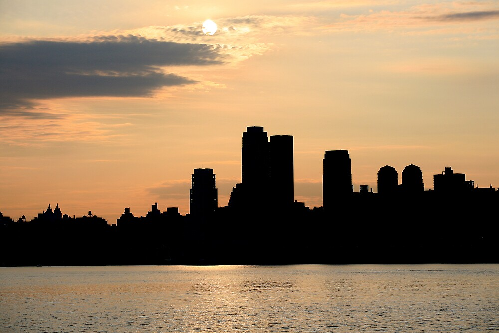 A New York Morning ! by pmarella