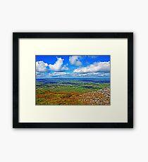 County Cork Framed Print