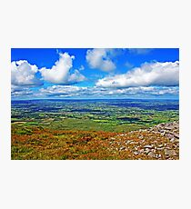 County Cork Photographic Print