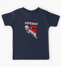 New England Patriots - Superpat Kids Clothes