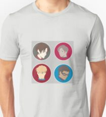 killing stalking icons  T-Shirt