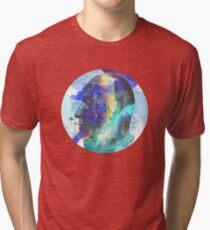 Homo Sapiens Tri-blend T-Shirt