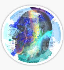 Homo Sapiens Sticker