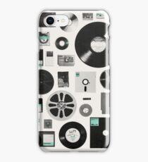 Data iPhone Case/Skin