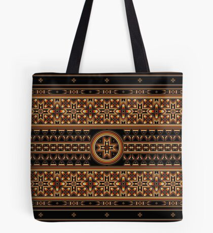 Mysteries of the Stars Tote Bag