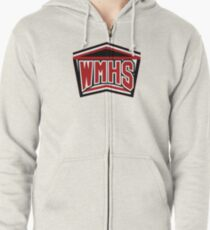 William McKinley High School GLEE Zipped Hoodie