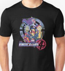 Vindicators 4 T-Shirt