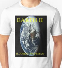 Earth II ebook cover Unisex T-Shirt