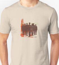 signal flow Unisex T-Shirt