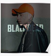 Blackbear Poster