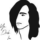 You. Drank. Ian by Finney13