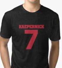 Kaepernick tshirt Tri-blend T-Shirt