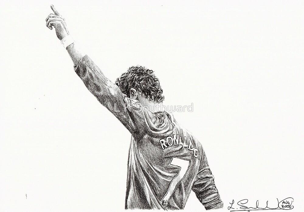 Ronaldo by L K Southward
