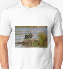 Back To The Nest Unisex T-Shirt