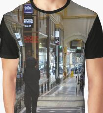 Arcade - Melbourne Graphic T-Shirt