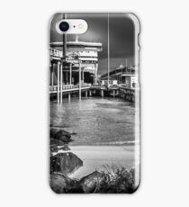 Station Pier iPhone Case/Skin
