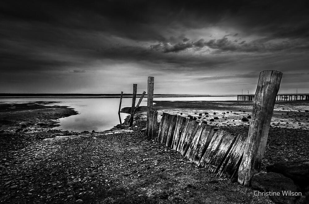 Corinella Bay by Christine Wilson