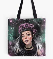 night beauty Tote Bag