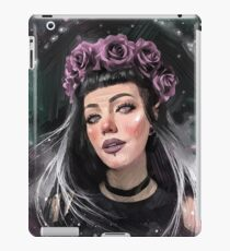 night beauty iPad Case/Skin