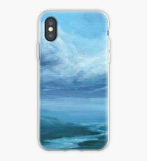 Estuary (detail) iPhone Case