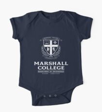 Dr Jones - Marshall College Kids Clothes