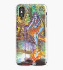 Kali by Zaradei iPhone Case