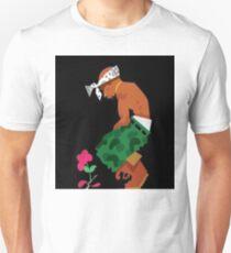 Thug Life Rose T-Shirt