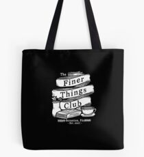 The Office TV Show Tote Bag