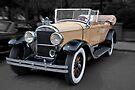 1926 Cadillac Custom by PhotosByHealy