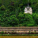 Remagen Villa by Tom Gomez