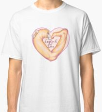 Leglock of Love Classic T-Shirt